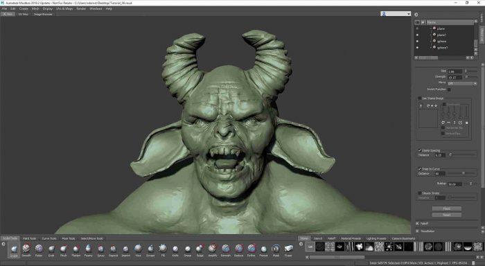 Mudbox image