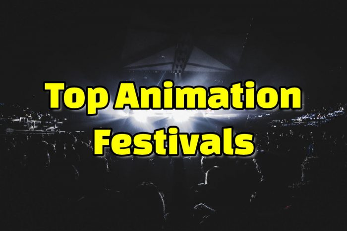 Animation festivals