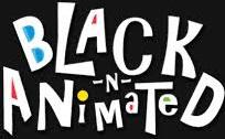 Black N Animated