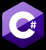 C # Logo