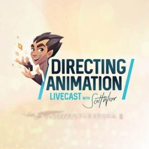 Directing Animation Live Cast