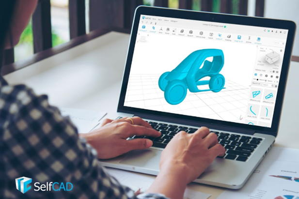 Why Graphic Designers Should Learn 3D Modelling